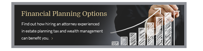 Financial Planning Options